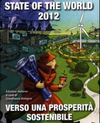 State of the world 2012