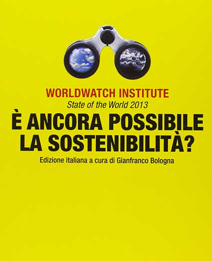State of the world 2013