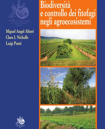 Biodiversità e controllo dei fitofagi negli agroecosistemi